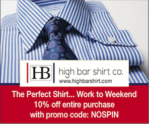 High Bar Shirt Co.