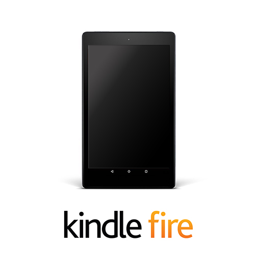 Kindle Fire Logo