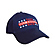 Take Your Country Back Structured Baseball Cap variant