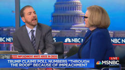 MSNBC Fears Dems Not Politicizing Impeachment Enough