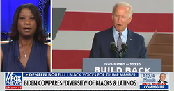 Black Author Smacks 'Racist' Biden