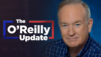 The OReilly Update: Divide Between Older Folks and the Youth at Historic Levels